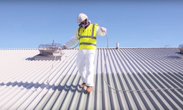 The Ultimate Guide on Airless Roof Spray Guns for Metal