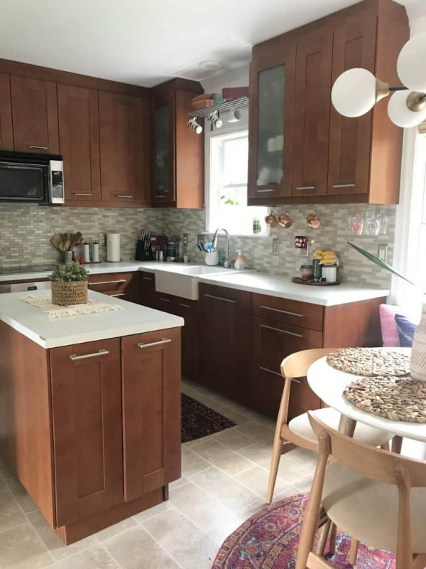 Want To Find Out How To Spray Paint Kitchen Cabinets Like A Pro